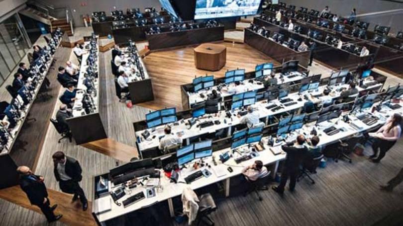 Operadores na Bovespa: a expectativa de que Rossi ON deixasse o índice não se concretizou - Fonte: Divulgação